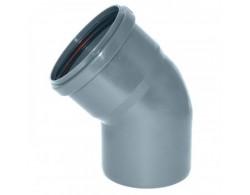 Отвод (ПП)  32 мм/45*