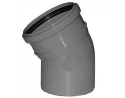 Отвод (ПП)  50 мм/30*