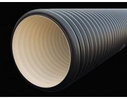 Дренажный пластиковый колодец диаметром 695/600х1000 мм