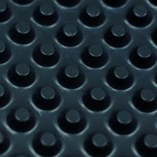 Профилированная мембрана izostud, размер (2х20 м) 40 кв/м