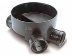 Основание дренажного колодца (Кинета) тип 4 диаметр 315/110 мм
