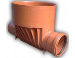 Основание дренажного колодца (Кинета) тип 1 диаметр 315/160 мм