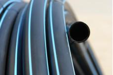 Труба ПЭ100 SDR 13.6 40х3.7 мм 1.25 МПа бухта (200 м)