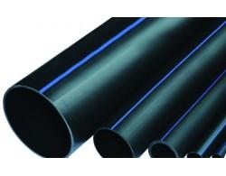 Труба ПЭ100 SDR 13.6 50х3.7 мм 1.25 МПа бухта (150 м)