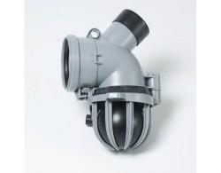 Шаровый обратный клапан UPONOR (Финляндия) диаметр 110 мм
