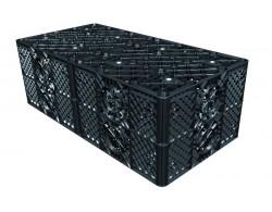 Дренажный блок ЕСО 800х800х320 мм на 205 литров