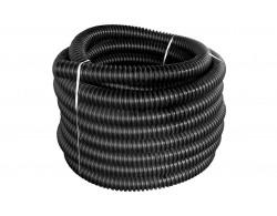 Труба защитная одностенная гофрированная D=110 мм
